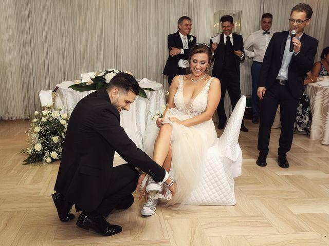 Il matrimonio di Corrado e Marta a Taormina, Messina 18