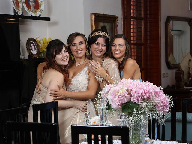 Il matrimonio di Corrado e Marta a Taormina, Messina 19