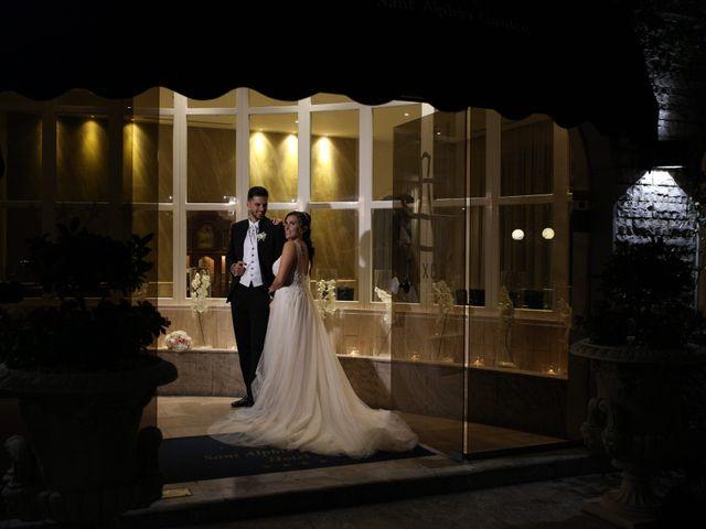 Il matrimonio di Corrado e Marta a Taormina, Messina 24