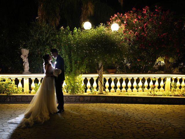 Il matrimonio di Corrado e Marta a Taormina, Messina 25