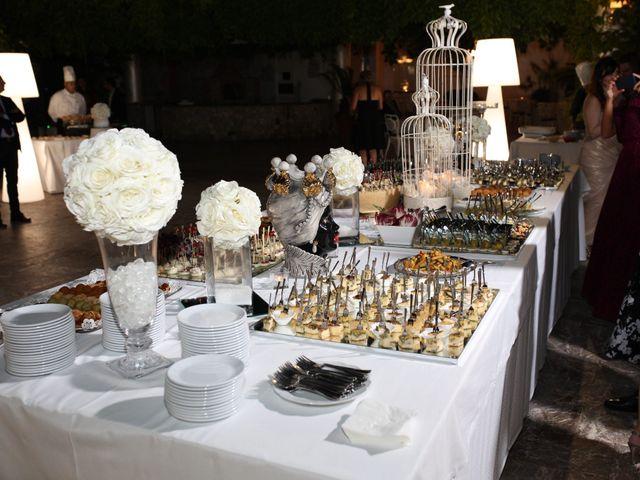 Il matrimonio di Corrado e Marta a Taormina, Messina 27