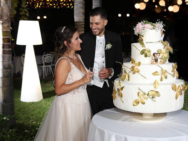Il matrimonio di Corrado e Marta a Taormina, Messina 33