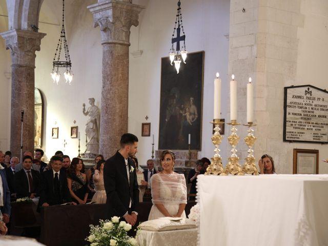 Il matrimonio di Corrado e Marta a Taormina, Messina 34