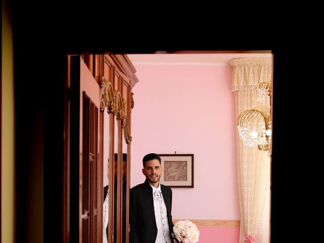 Il matrimonio di Corrado e Marta a Taormina, Messina 38
