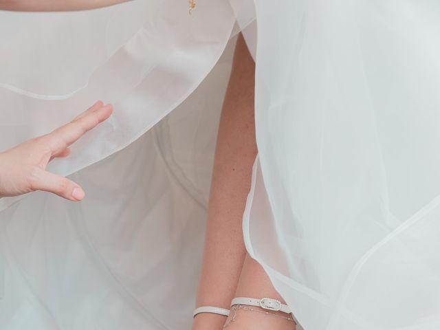 Il matrimonio di Andrea e Milena a Comacchio, Ferrara 6