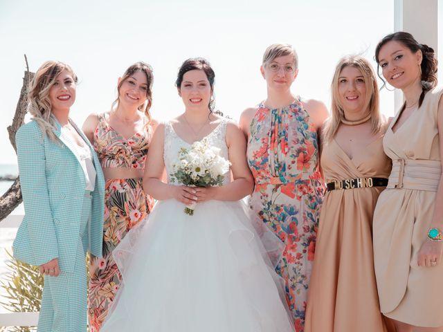 Il matrimonio di Andrea e Milena a Comacchio, Ferrara 8