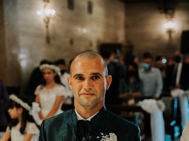 Il matrimonio di Andrea e Milena a Comacchio, Ferrara 21