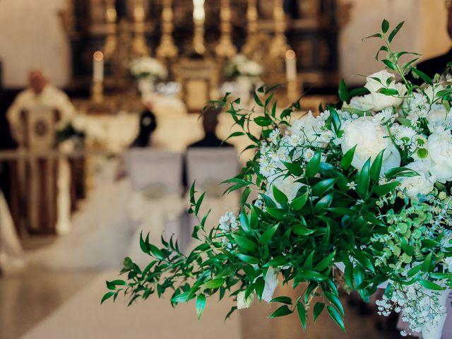 Il matrimonio di Andrea e Milena a Comacchio, Ferrara 24