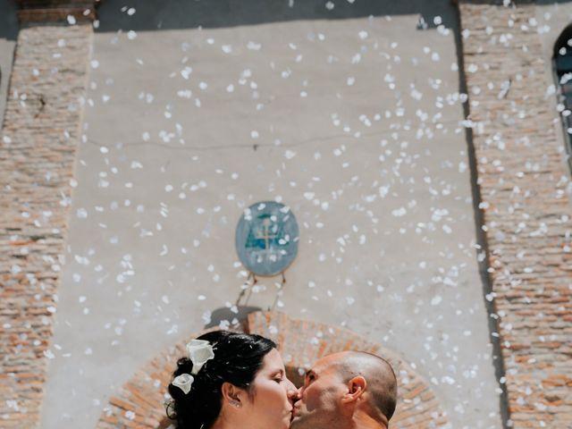 Il matrimonio di Andrea e Milena a Comacchio, Ferrara 30
