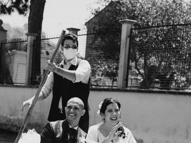 Il matrimonio di Andrea e Milena a Comacchio, Ferrara 33