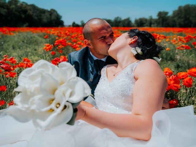 Il matrimonio di Andrea e Milena a Comacchio, Ferrara 47