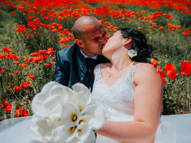 Il matrimonio di Andrea e Milena a Comacchio, Ferrara 48