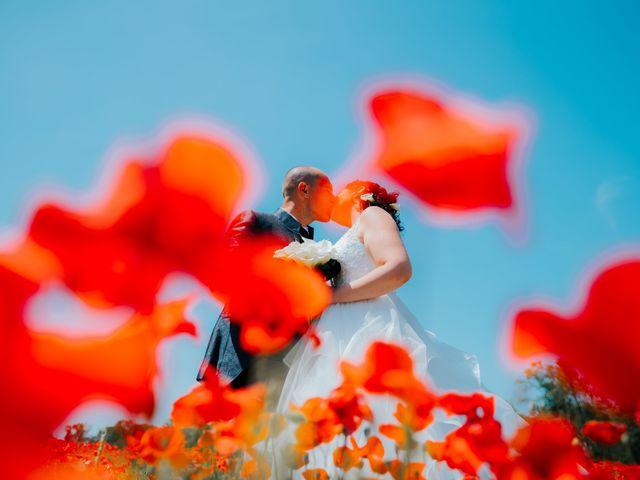 Le nozze di Milena e Andrea