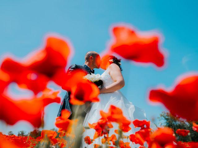 Il matrimonio di Andrea e Milena a Comacchio, Ferrara 49