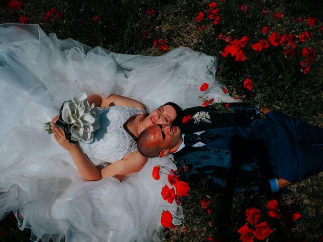 Il matrimonio di Andrea e Milena a Comacchio, Ferrara 50