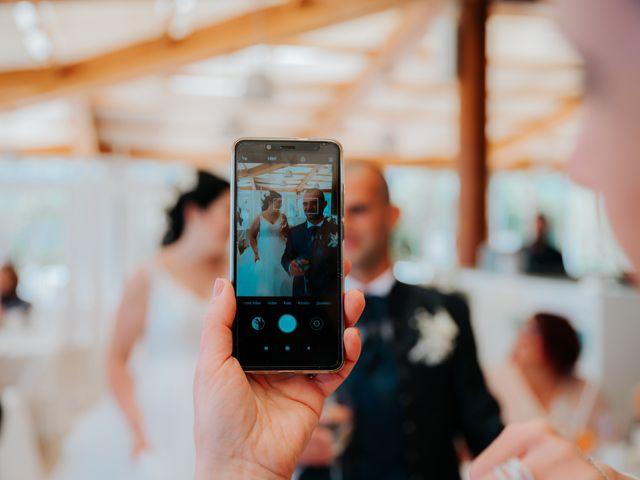 Il matrimonio di Andrea e Milena a Comacchio, Ferrara 53