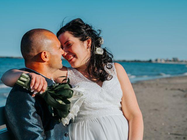 Il matrimonio di Andrea e Milena a Comacchio, Ferrara 55