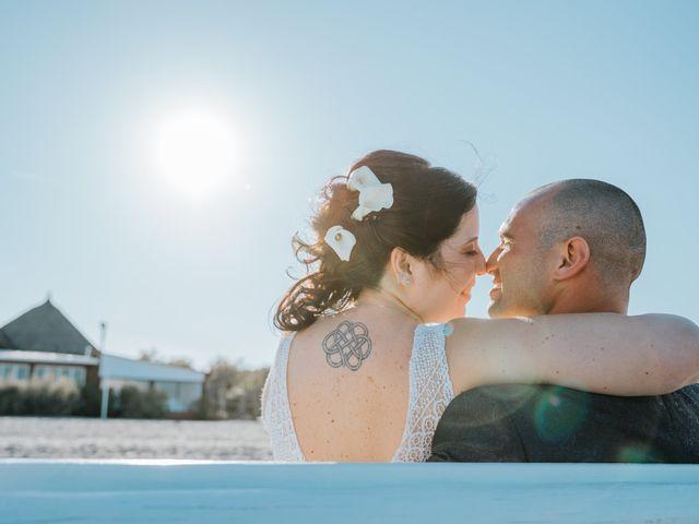 Il matrimonio di Andrea e Milena a Comacchio, Ferrara 56