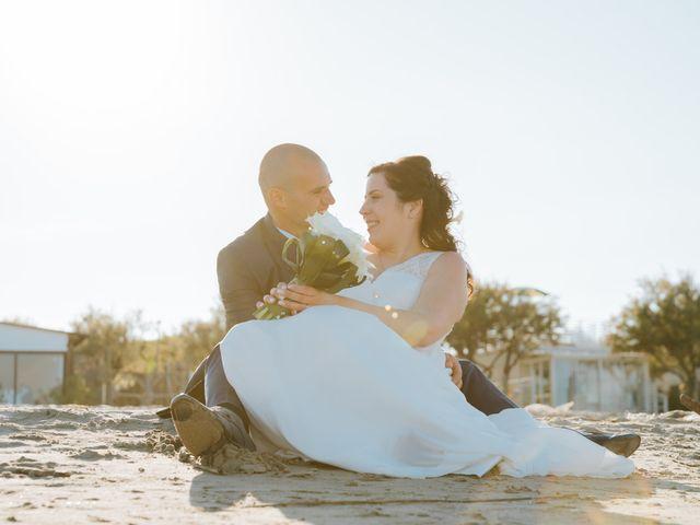 Il matrimonio di Andrea e Milena a Comacchio, Ferrara 60