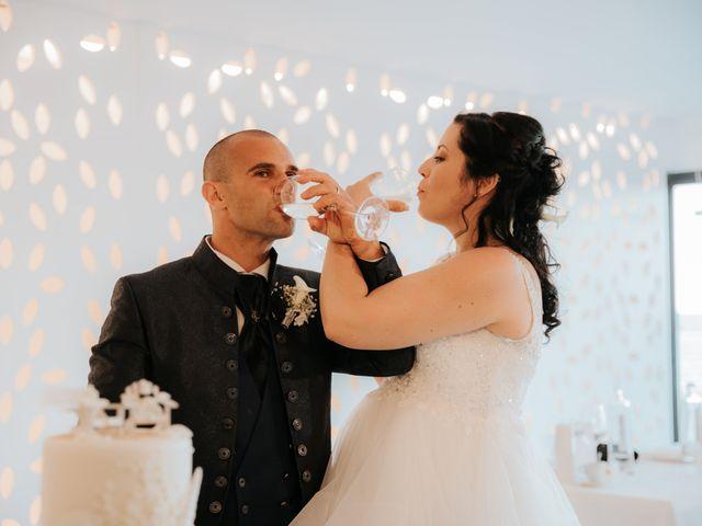 Il matrimonio di Andrea e Milena a Comacchio, Ferrara 62