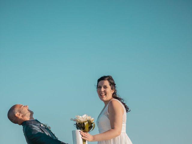 Il matrimonio di Andrea e Milena a Comacchio, Ferrara 70