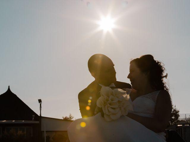 Il matrimonio di Andrea e Milena a Comacchio, Ferrara 72