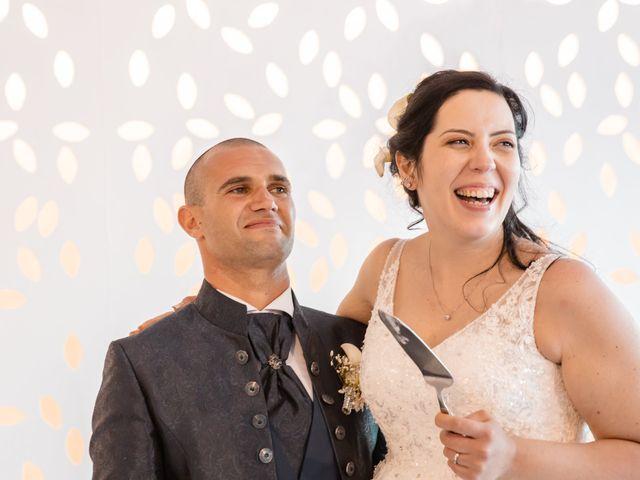 Il matrimonio di Andrea e Milena a Comacchio, Ferrara 78
