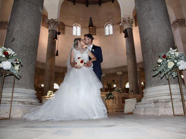 Il matrimonio di Claudio e Veronica a Roma, Roma 13