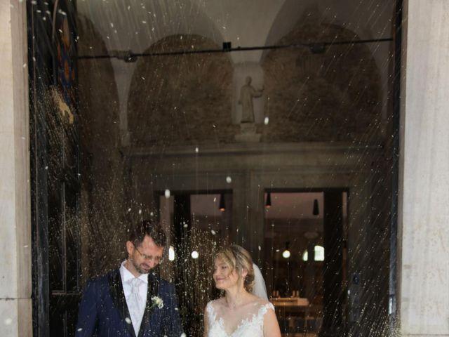 Il matrimonio di Claudio e Veronica a Roma, Roma 14