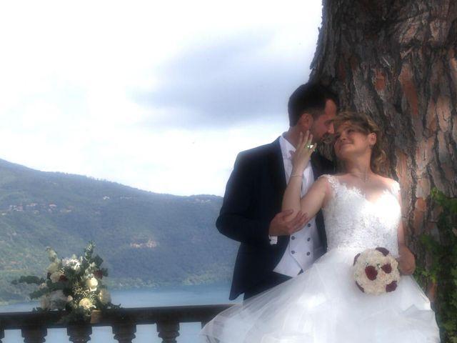 Il matrimonio di Claudio e Veronica a Roma, Roma 24