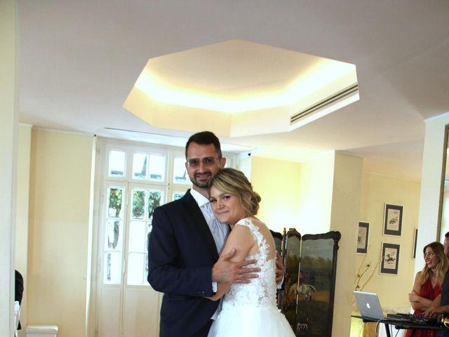 Il matrimonio di Claudio e Veronica a Roma, Roma 25