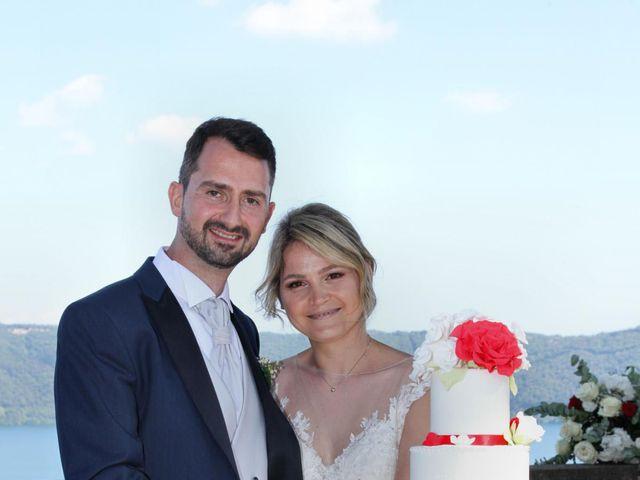 Il matrimonio di Claudio e Veronica a Roma, Roma 26
