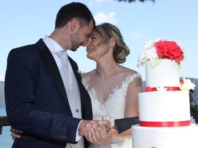 Il matrimonio di Claudio e Veronica a Roma, Roma 27