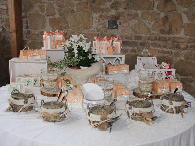 Il matrimonio di Claudio e Veronica a Roma, Roma 30
