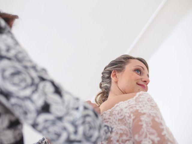 Il matrimonio di Loris e Paola a Marostica, Vicenza 12