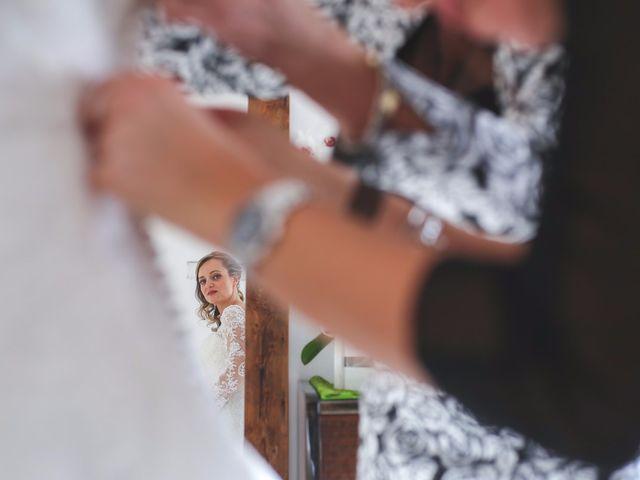 Il matrimonio di Loris e Paola a Marostica, Vicenza 13