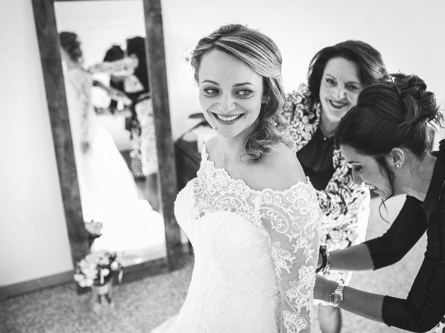 Il matrimonio di Loris e Paola a Marostica, Vicenza 14
