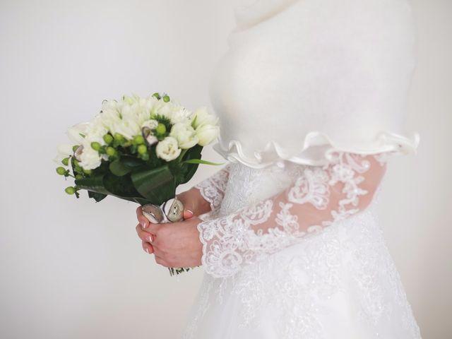 Il matrimonio di Loris e Paola a Marostica, Vicenza 17