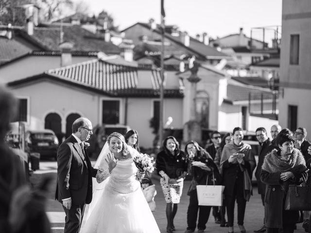 Il matrimonio di Loris e Paola a Marostica, Vicenza 20