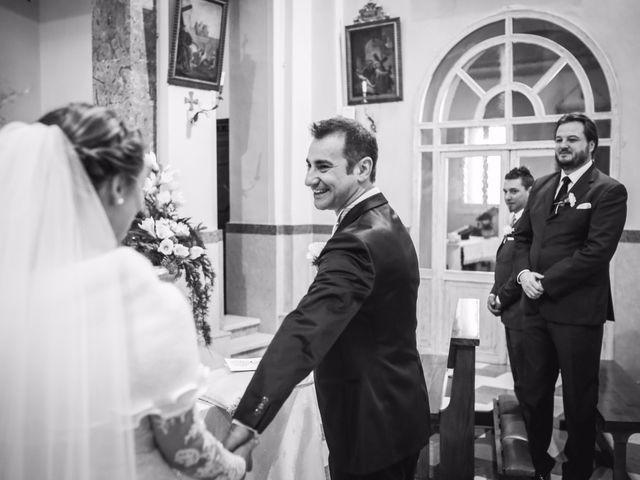 Il matrimonio di Loris e Paola a Marostica, Vicenza 21