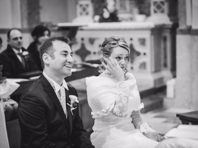 Il matrimonio di Loris e Paola a Marostica, Vicenza 23