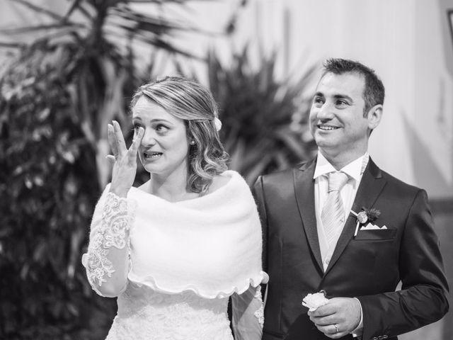 Il matrimonio di Loris e Paola a Marostica, Vicenza 24