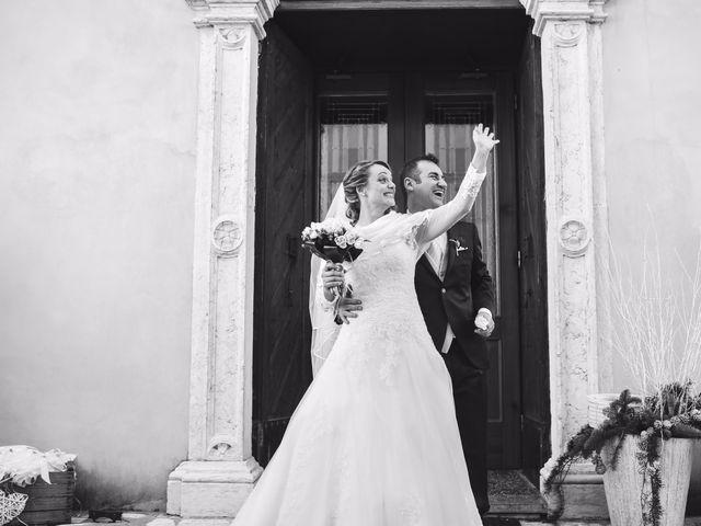 Il matrimonio di Loris e Paola a Marostica, Vicenza 26