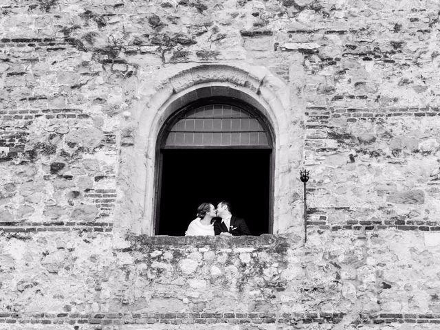 Il matrimonio di Loris e Paola a Marostica, Vicenza 27