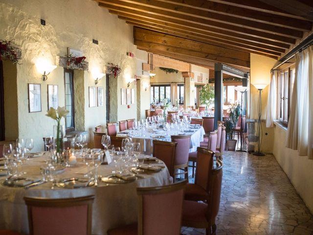Il matrimonio di Loris e Paola a Marostica, Vicenza 29