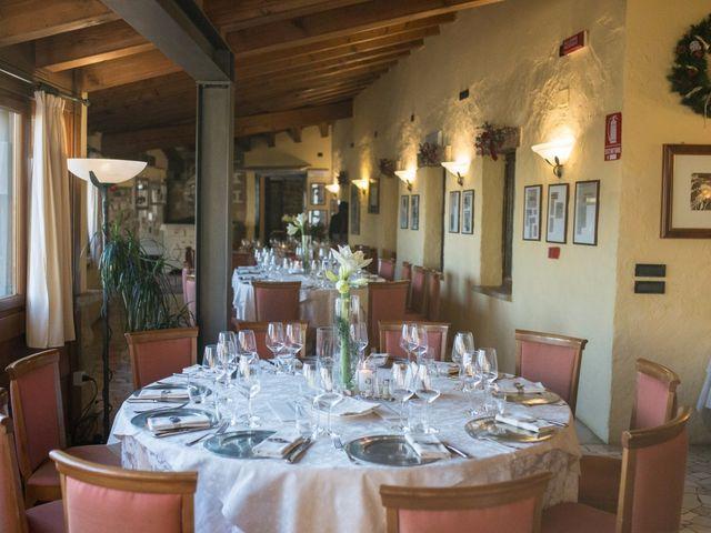 Il matrimonio di Loris e Paola a Marostica, Vicenza 31