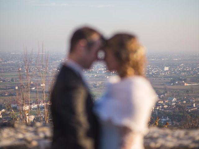 Il matrimonio di Loris e Paola a Marostica, Vicenza 33