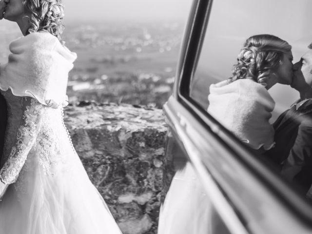 Il matrimonio di Loris e Paola a Marostica, Vicenza 34