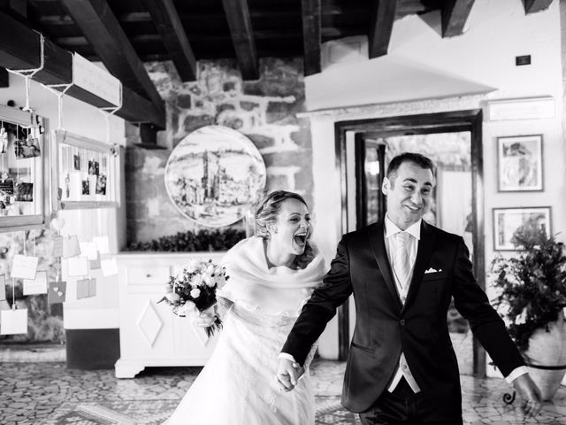Il matrimonio di Loris e Paola a Marostica, Vicenza 37