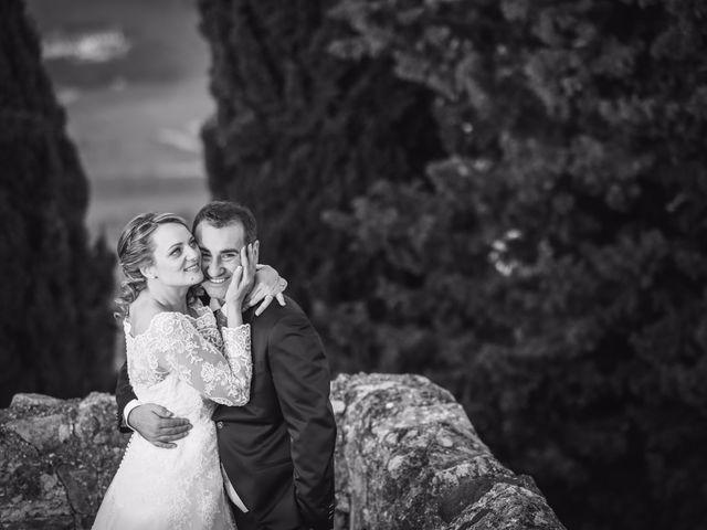 Il matrimonio di Loris e Paola a Marostica, Vicenza 39